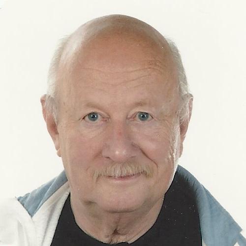 Dr. Horst Morgan